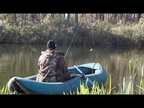 В Новооскольском районе приступили к созданию новых рыболовных зон