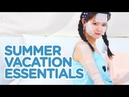7 Items That Will Save Your Summer Vacation ENG SUB • dingo kbeauty