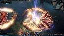 로스트아크 배틀마스터 홍염의 요호 레이드 / Lost Ark BattleMaster Yoho Nine tail flame fox Raid