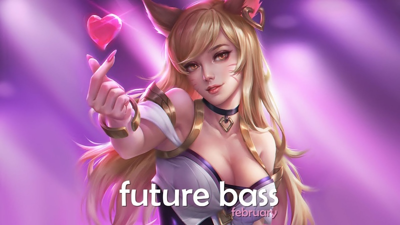 Future Bass Mix 2019❤️February 2019❤️Best EDM Gaming Music❤️Bass Boosted, Trap Nation, Chill Remix