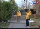Студенты ЕГУ им. И.А.Бунина провели литературный флешмоб в честь русского класси