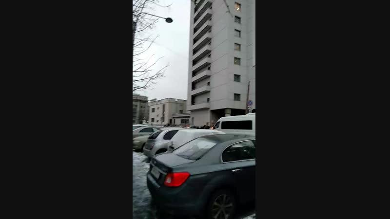Апартаменты М 97( застройщик Полис групп)