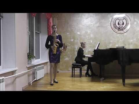 М.Готлиб Концерт Финал