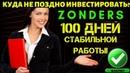 ОБЗОР ПРОЕКТА Zonders LTD - 350% ЗА 45 ДНЕЙ