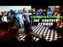 Combonation 10 - ILLusion of Exist contest CYPHER 2018