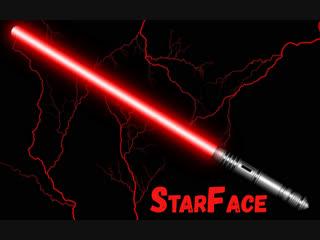 Световой меч в WarFace