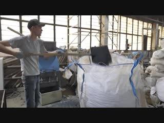 Селективный сбор мусора в Набережных Челнах: как научить собирать раздельно