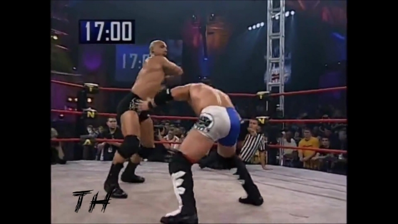 Christopher Daniels vs AJ Styles Highlights HD Bound For Glory 2005