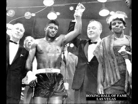 Floyd Patterson Story – Born This Day January 4, 1935
