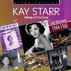 Kay Starr альбом Kay Starr: Wheel of Fortune