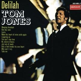 Tom Jones альбом Delilah