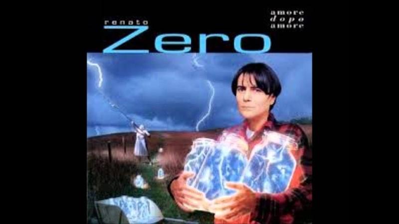 Cercami - Amore dopo Amore 1998 - Renato Zero