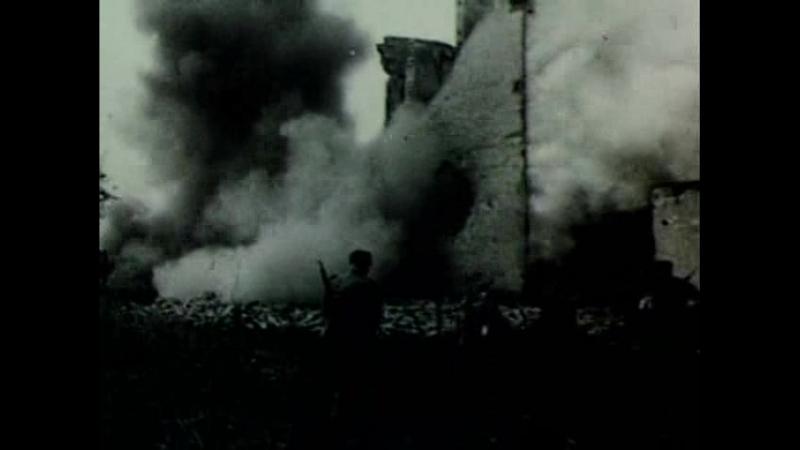 16. Великая Отечественная война – Освобождение Польши