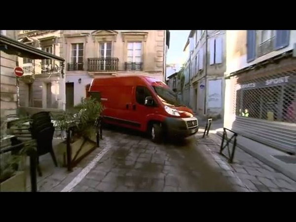 Fiat Ducato Promotion Video