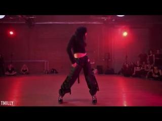 Ariana Grande - Dangerous Woman - Choreography by Jojo Gomez