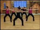 Attitude Ballet Pilates Fusion 2