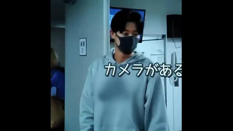 Raw Hyun Joong -- 1 серия