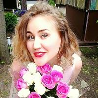 ВКонтакте Марина Маргоша фотографии