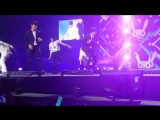 FANCAMPERF 180323 B.A.P That's My Jam @ KBS Music Bank in Chile
