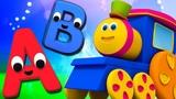 bob le train aventure des alphabets apprendre abc en fran
