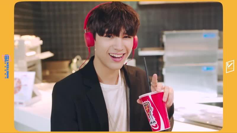 VOCAL TEAM - Go Tomorrow MV Teaser