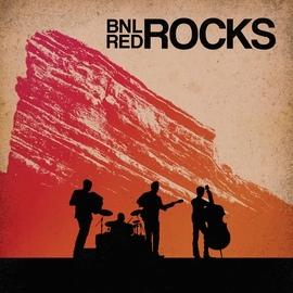 Barenaked Ladies альбом BNL Rocks Red Rocks