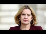Глава МВД Великобритании покинула свой пост