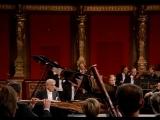 W.A.MOZART Leonard Bernstein KlavierKonzert №17 - КV453 1982