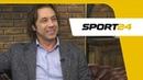 Александр Мостовой: «Был счастлив, когда в «Бенфике» сделали кредитную карту»   Sport24