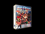 Old School Arcade Big Fight Big Trouble in the Atlantic Ocean ! FULL OST SOUNDTRACK