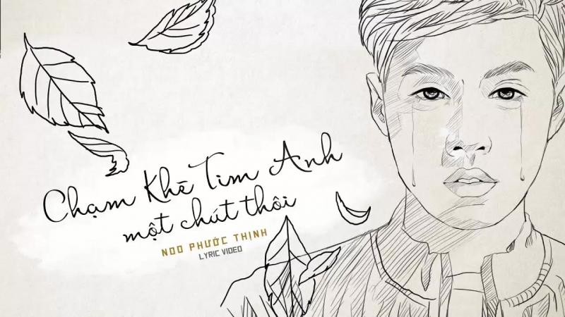 Noo Phước Thịnh - Chạm Khẽ Tim Anh Một Chút Thôi (Remix)