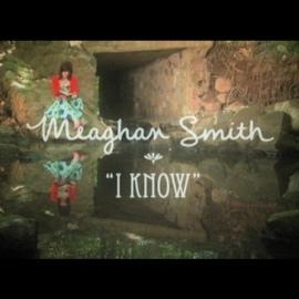 Meaghan Smith альбом The Cricket's Quartet