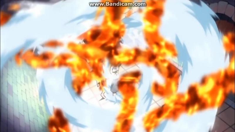 Сказка о хвосте феи OVA