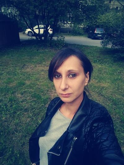 Женечка Горбунова