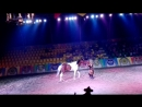 Сент Лазар принцесса с лошадкой