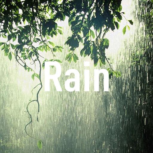 Rain альбом Relaxing Rain Sounds