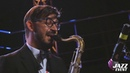 David Post with the Jazz Philharmonic Orchestra singing 'Moanin