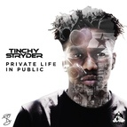 Tinchy Stryder альбом Private Life in Public
