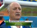 Hino Nacional - BRASIL X CROÁCIA