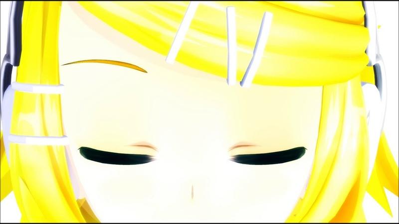 Last Of Me Rin V4X English