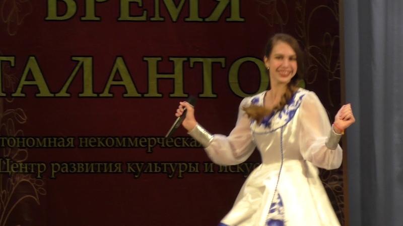 И снова на завалинке Дарья Паюрова БЕНЕФИС