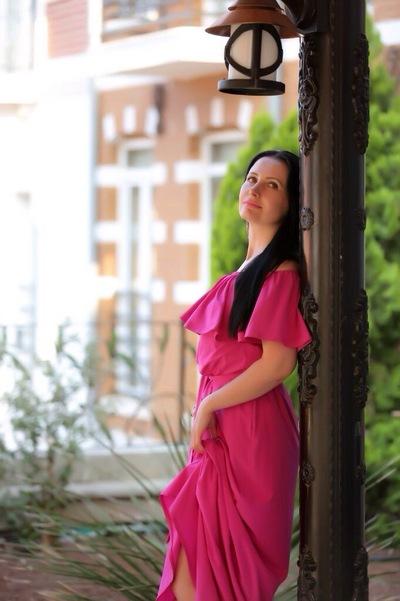 Эльза Габараева