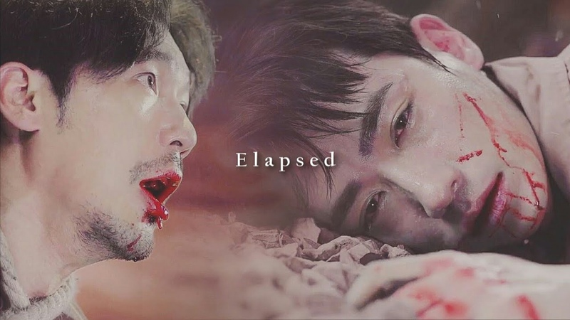 BL | Guardian 镇魂 | Elapsed