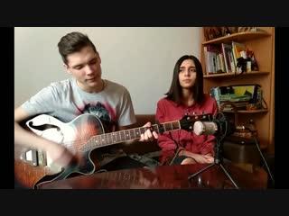 Optimus Pride feat. Калина - Навылет (PLC cover)