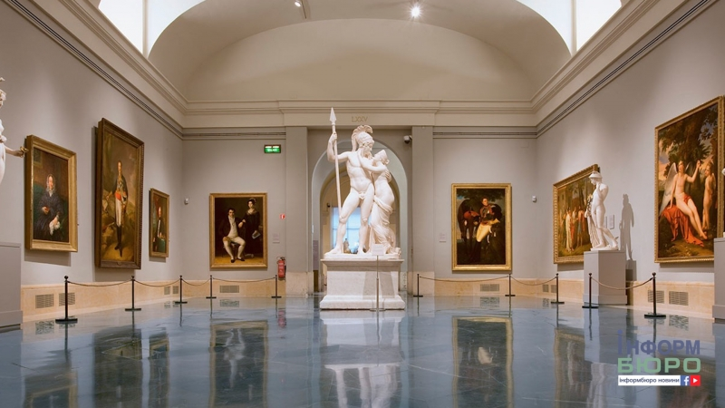 Цифрові можливості сучасних музеїв