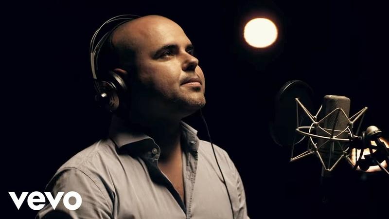 Juan Magan - Te Voy A Esperar (BSO Tadeo Jones) ft. Belinda