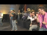 RBD - Ser o Parecer - El Ensayo - DVD - Celestial Edici