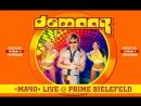 De Maar Мачо Live @ Prime Bielefeld