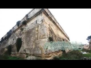 Искажение истории. Мегалитические Храмы, и звездные крепости Мальты