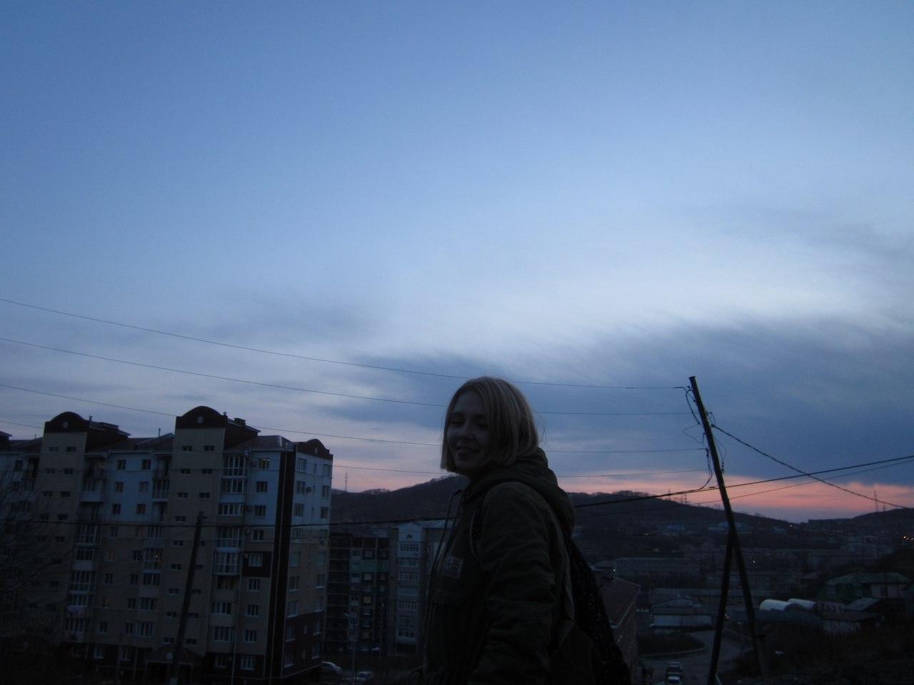 Ира Савельева, Находка - фото №5